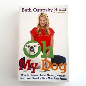 Beth Ostrosky Stern; Oh My Dog